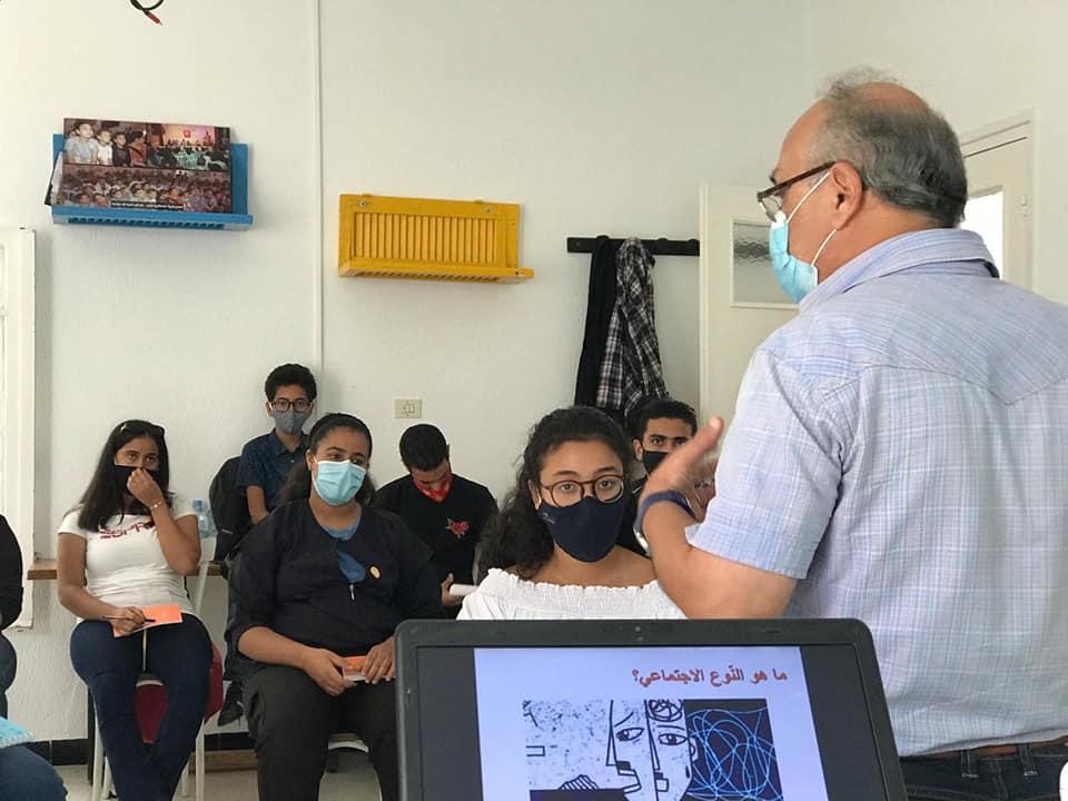 Un atelier de réflexion sur la promotion des droits fondamentaux des personnes handicapées