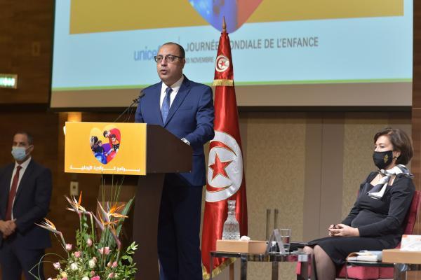 Tunisie : la création d'un conseil supérieur de l'enfance