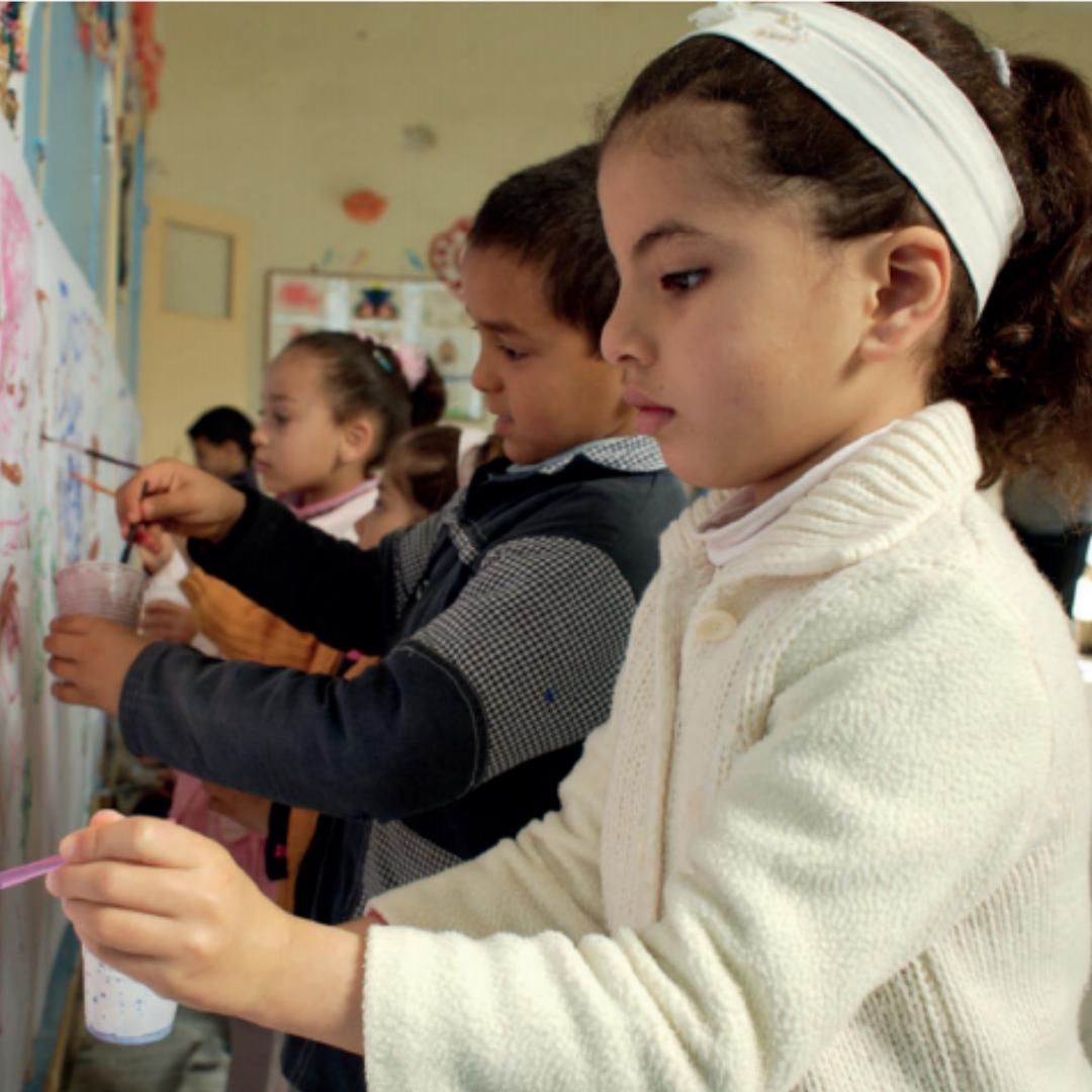 Analyse de la situation des enfants en Tunisie – 2020