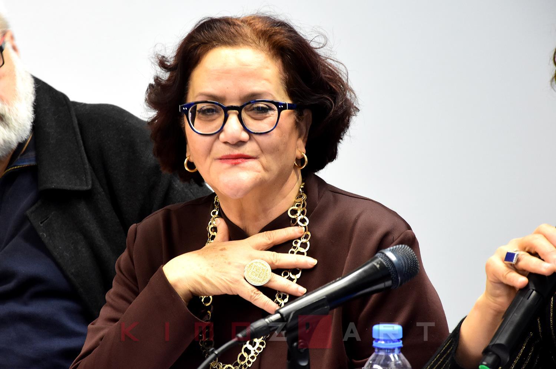 Hommage : Zeineb Farhat une grande militante et artiste tunisienne