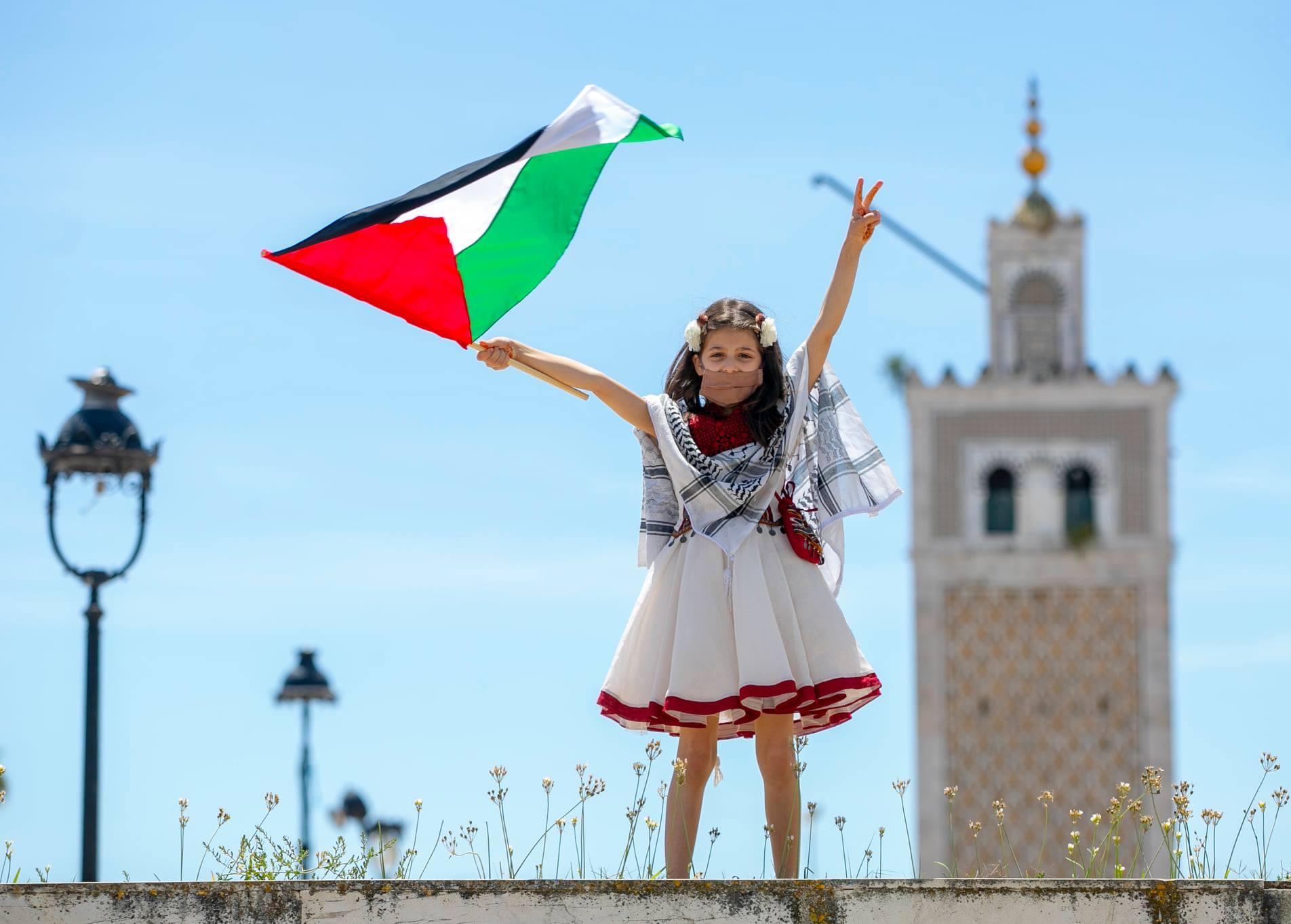 """Ministère de l'Education : la """"Semaine de la Palestine dans le milieu scolaire"""""""