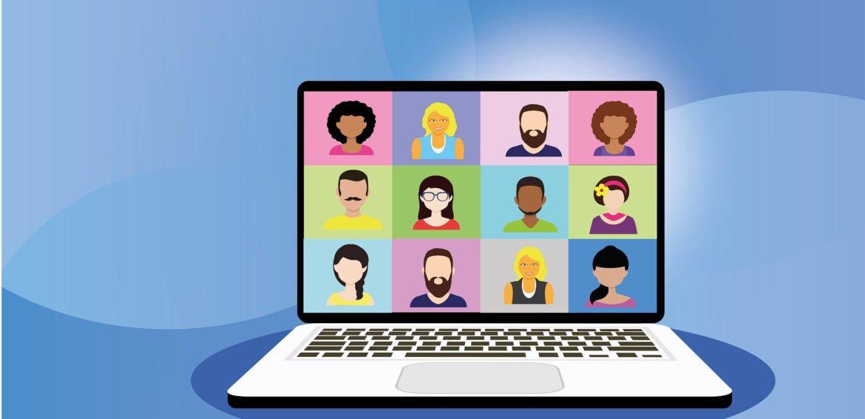 Organisation d'un Webinar en marge de la Journée Internationale de la Jeunesse – 14 Septembre 2021